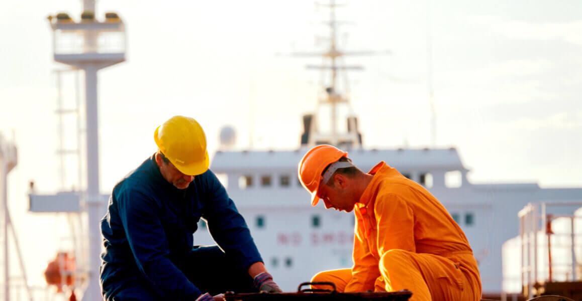 Marvin Ship Management